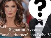 """Signorini Afferma: """"Elisabetta Canalis ritorna Bobo Vieri, saranno Coppia dell'Estate!"""""""