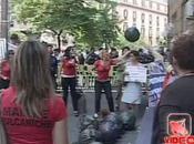 Roma Rifiuti, libera Decreto Lega vota contro (30.06.11)