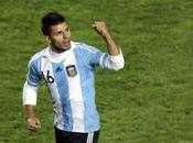 Coppa America: l'Argentina parte male...1-1 Bolivia.