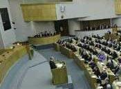 Stagista russo licenziato perchè pubblicava vizi parlamentari