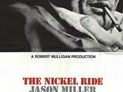 Nickel Ride (aka: hombre clave) mediatore