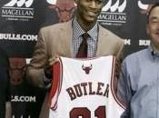 Dalla strada all'NBA: storia Jimmy Butler