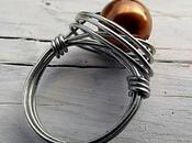 Anello tecnica Wire