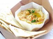 Hummus Ceci spalmabili pentola pressione