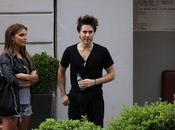 Jared Leto Nina Senicar amoreggiano Milano???