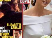 Diva Donna: Elisabetta Canalis dopo George altro uomo suoi piani?