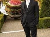 Chace Crawford Matthew Morrison Dolce Gabbana