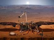 Marte: rilevati strani impulsi magnetici pianeta