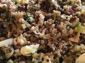 Freekeh quinoa taboulè primosale