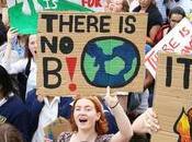 Global Climate Strike consiglio lettura #fridaysforfuture