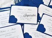 Partecipazioni matrimonio nozze rustiche eleganti