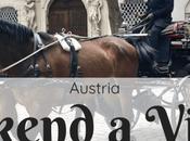 Weekend Vienna: itinerario giorni nella capitale austriaca