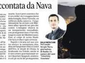 """""""Giustizia Assoluta"""" Mattino"""" Napoli Prenota Copia"""