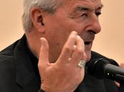 """""""Attorno Santuario…""""- conferenza Vescovo Emerito Fidenza Carlo Mazza diventa incontro"""