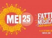 Faenza: MEI25 ottobre 2019