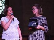 Abbazia Fossanova: premio Camilla giornalismo comunicazione
