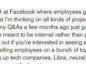 FacebookLeaks, pubblicati audio delle riunioni interne. Trappola strategia?