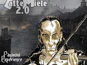 "LATTEMIELE 2.0- ""Paganini Experience"""