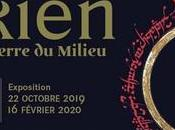 Viaggio nella Terra Mezzo: Parigi grande mostra dedicata Tolkien