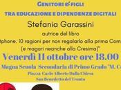 """""""Smartphone: età"""" Incontro genitori Benedetto Tronto (AP)"""