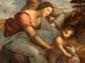 Léonard Vinci. Parigi, Musée Louvre