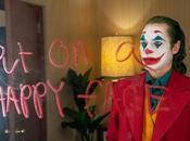 Joker Todd Phillips. 2019