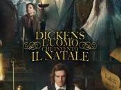 Dickens L'uomo inventò Natale Bharat Nalluri: recensione