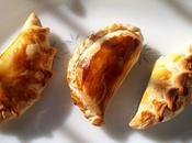 Empanadas Humita, versatili, estremamente popolari semplicemente deliziose.