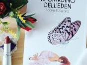 Manga Consigli Lettura #30: giardino dell'Eden Kaoru Fujiwara