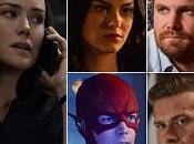 SPOILER 9-1-1, Arrow, Riverdale, Blacklist, This Flash, Legacies Manifest
