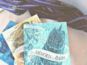 memoria Babel Christelle Dabos L'Attraversaspecchi Libro