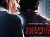 Veronika decide morire film incentrato suicidio voglia vivere.