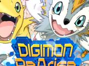 Digimon ReArise disponibile ufficialmente gratuitamente Android