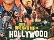 C'era volta a... Hollywood Quesntin Tarantino (2019)