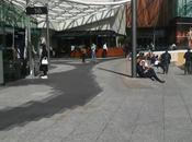 Westfield Shopping Centre, grande centro commerciale d'Europa Londra