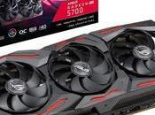 Asus Radeon 5700 Strix Gaming