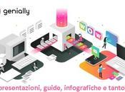 Genially crea presentazioni, guide, infografiche tanto altro