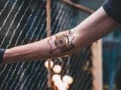 Tatuaggi: sostanze tossiche cancerogene degli inchiostri