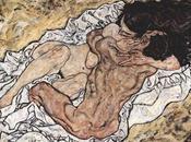 L'abbraccio, Egon Schiele