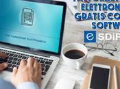 Fatturazione elettronica gratis software SDiPEC