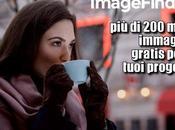 ImageFinder mila immagini gratis tuoi progetti