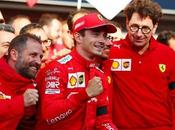 """Briatore vota Leclerc: pronto titolo. Mick Schumacher? livello padre"""""""