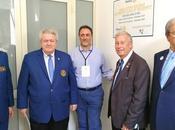 Presidente Rotary international Maloney Catania