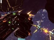 Redout: Space Assault, recensione Recensione iPad