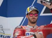 """MotoGP, Dovizioso: """"Con Marquez campione, l'obiettivo titolo vice"""""""