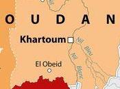 Sudan:violenze Kordofan sospesi colloqui pace