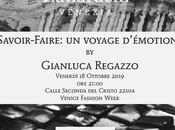 Venice Fashion Week arriva mostra Savoir-Faire: voyage d'émotions