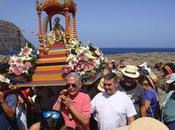 Gomera, storie Madonne conquistadores