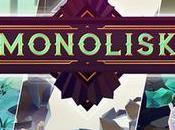 MONOLISK dungeon crawler unico genere!