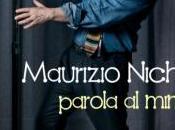 """Presentato libro """"Parola mimo"""": quattro chiacchiere Maurizio Nichetti"""